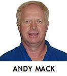 Andy Mack