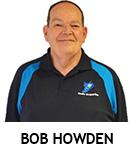 Bob Howden