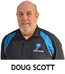 Doug Scott