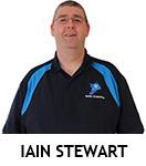 Iain Stewart