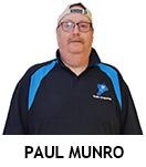 Paul Munro