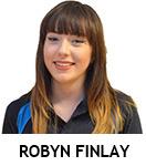 Robyn Finlay