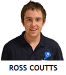 Ross Coutts
